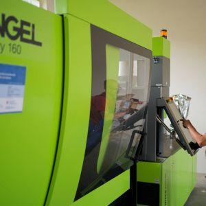Nákup technologie na výrobu inovativního stropního multifunkčního zařízení
